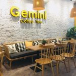 25 mẫu thiết kế nội thất quán cafe thu hút khách hàng 2020
