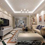 Phong cách tân cổ điển: một trong các phong cách nội thất trên thế giới rất được ưa chuộng